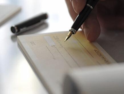 איך להתגונן מפני הסכם כספי
